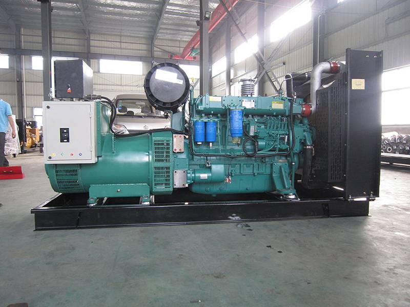 蓝擎发电机组系列 - 柴油发电机组厂家报价_扬州圣丰发电设备厂